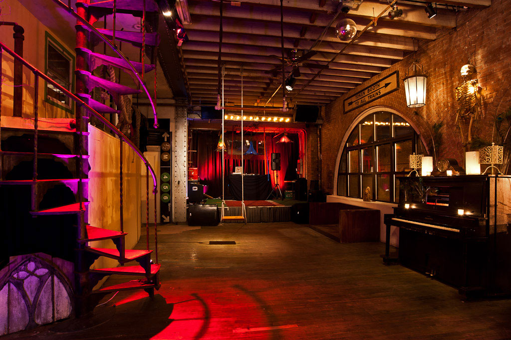 Dumbo Studio Rentals Brooklyn Event Space Corporate Events